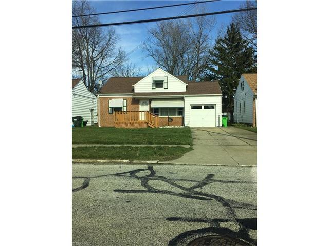 251 E 255th St, Euclid, OH