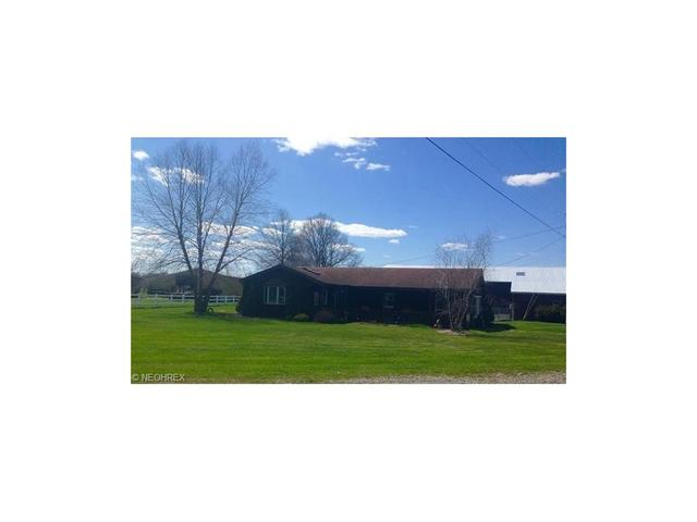 2147 State Route 534, Southington OH 44470