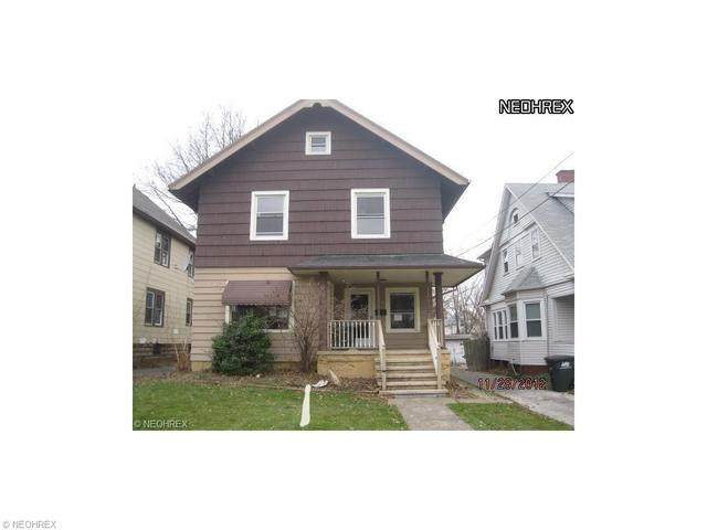 1446 Newman Ave, Lakewood OH 44107