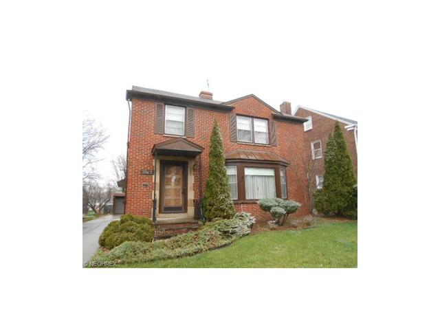 3913 Tyndall Rd, Cleveland, OH