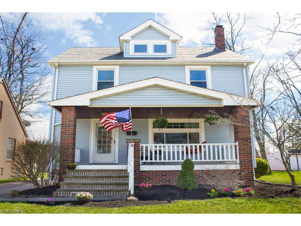 26 Gould Ave, Bedford, OH