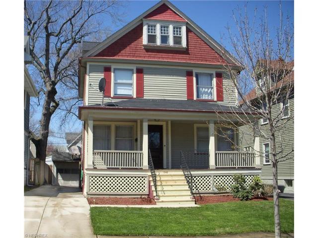 1346 Gladys Ave, Lakewood OH 44107