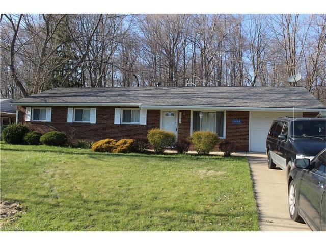 1455 Cherrywood Rd, Kent, OH