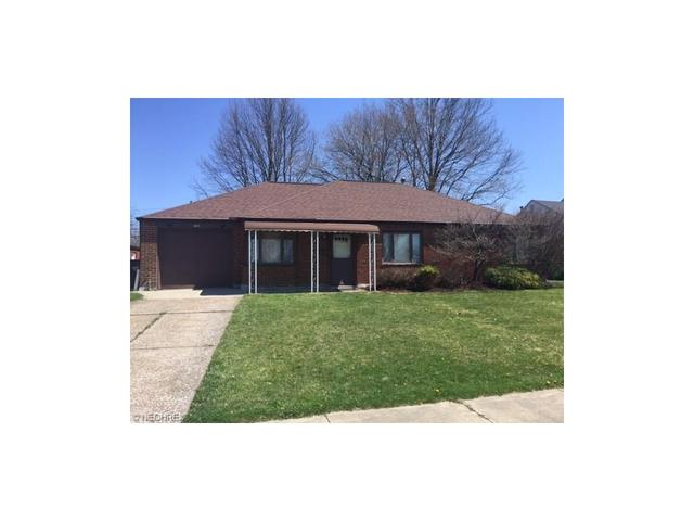 641 Willow Dr, Euclid OH 44132
