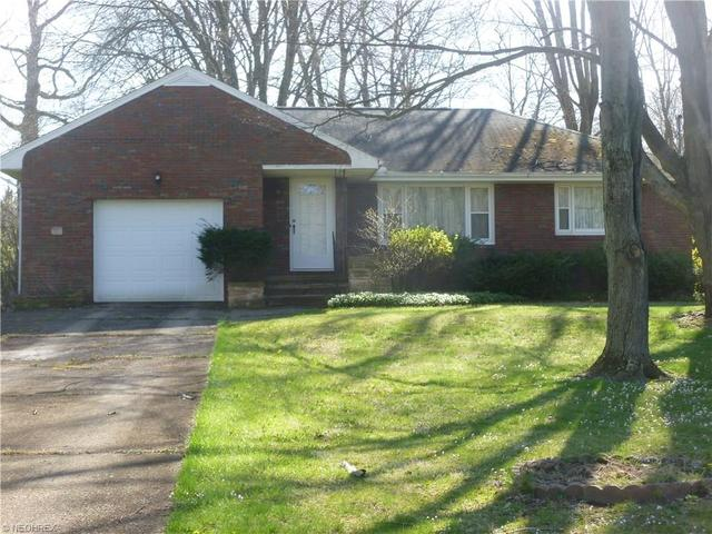 1492 Shady Ln, Salem, OH