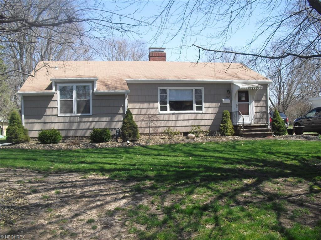 157 N Prospect St, Oberlin, OH