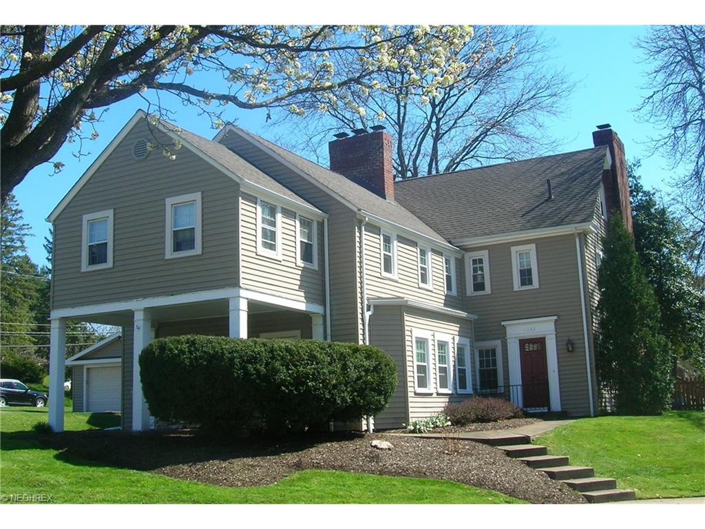 1012 Colonial Blvd, Canton, OH