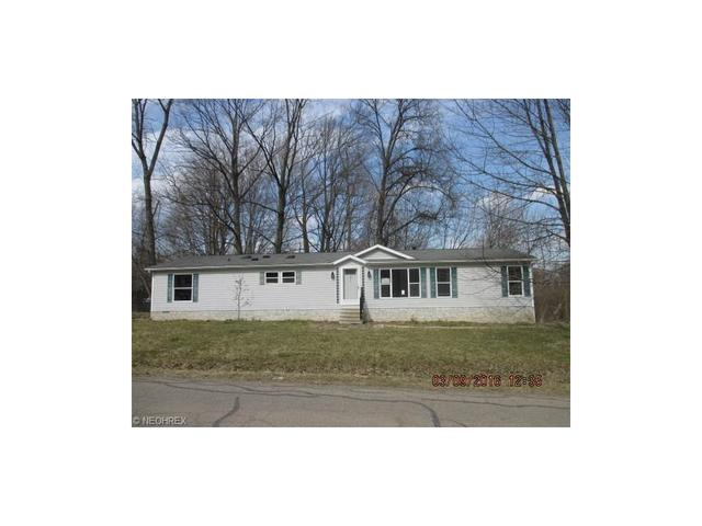 246 Plymouth Pl, Salem, OH