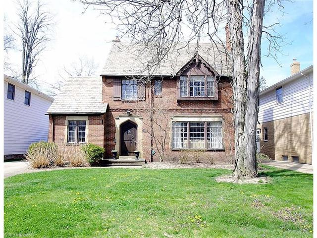 2324 Loyola Rd, Cleveland, OH