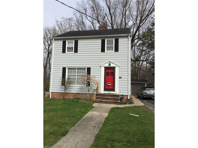 1525 S Noble Rd, Cleveland, OH