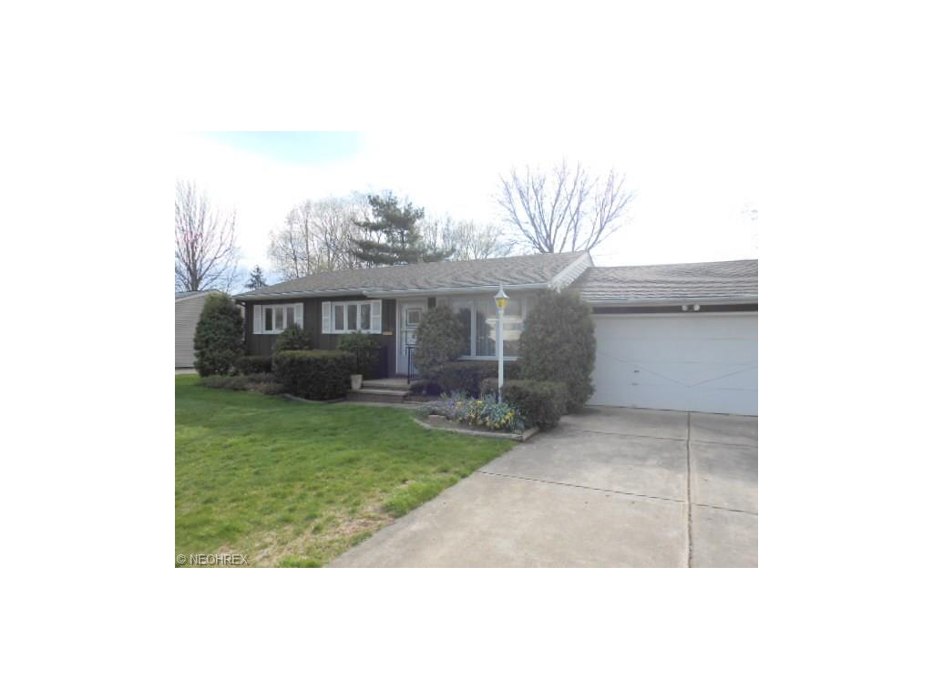 5838 Joanne Ct, North Ridgeville, OH
