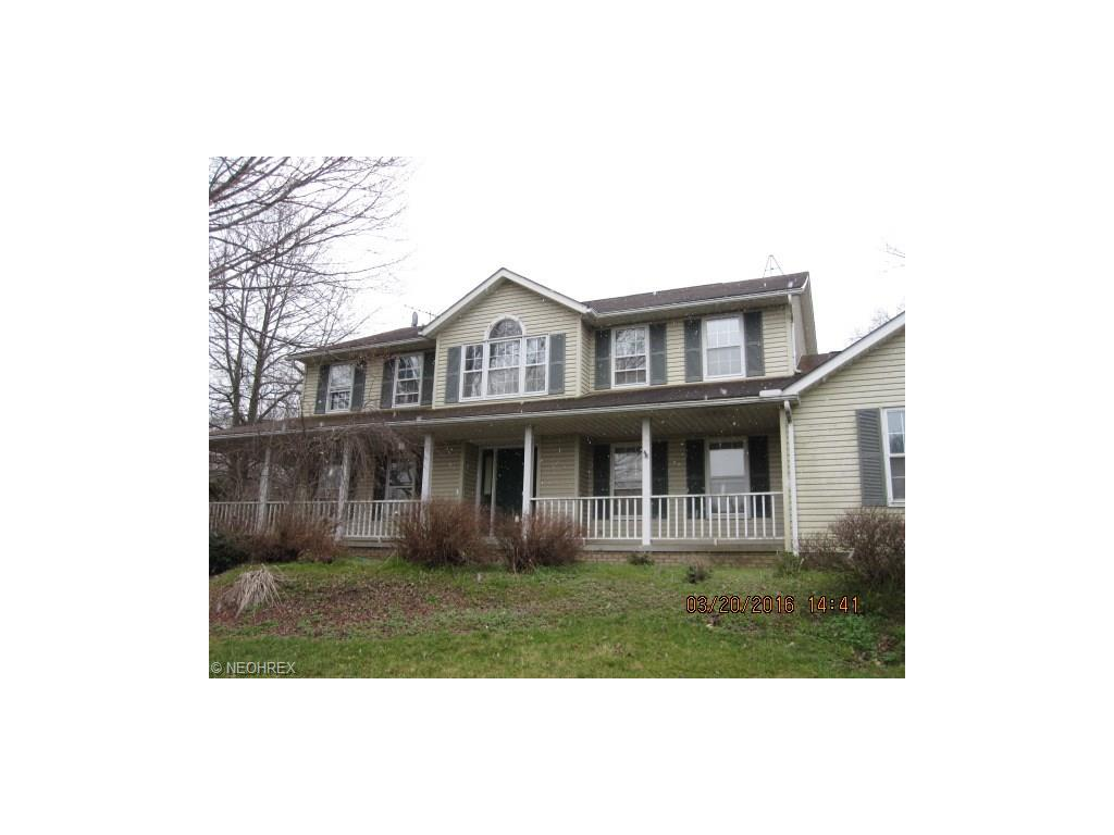 714 W Comet Rd, Clinton, OH
