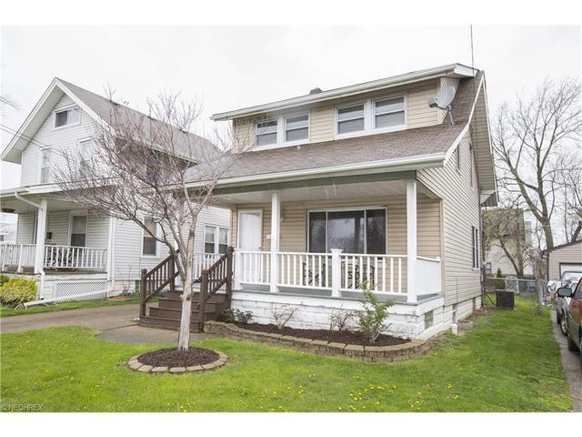 14120 Lakewood Heights Blvd, Lakewood OH 44107