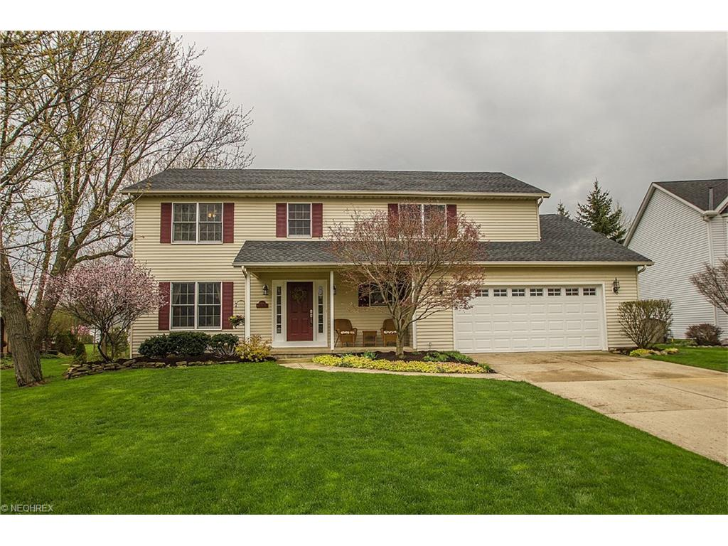 14093 Harbour View Oval, Strongsville, OH