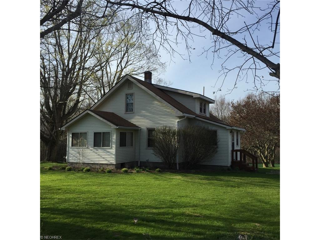 1706 Hyde Oakfield Rd, North Bloomfield, OH