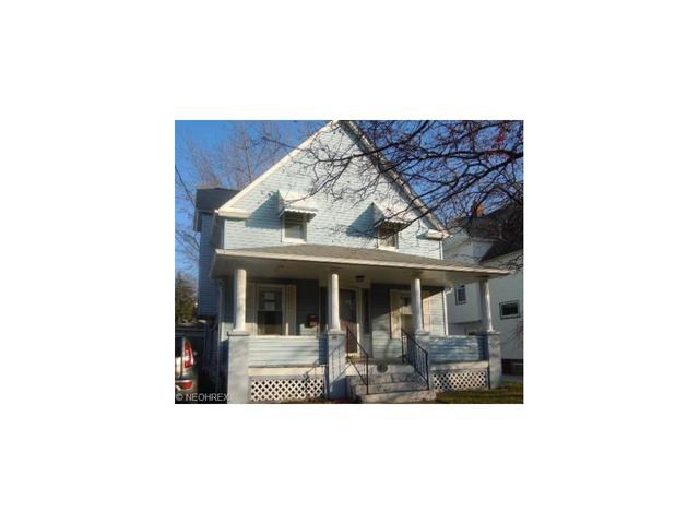 1519 Roycroft Ave, Lakewood OH 44107