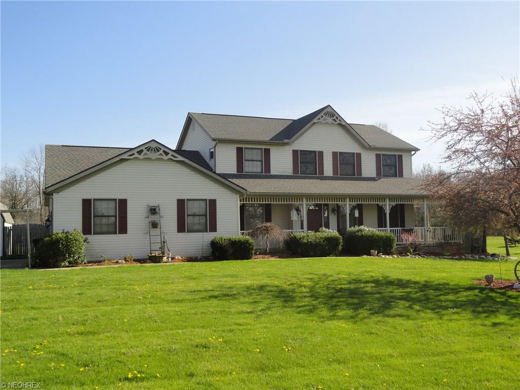 4369 Killian Way, Ravenna, OH