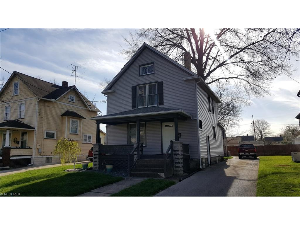 314 Sayers Ave, Niles, OH