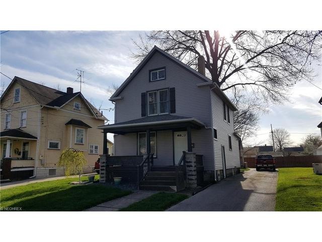 314 Sayers Ave Niles, OH 44446