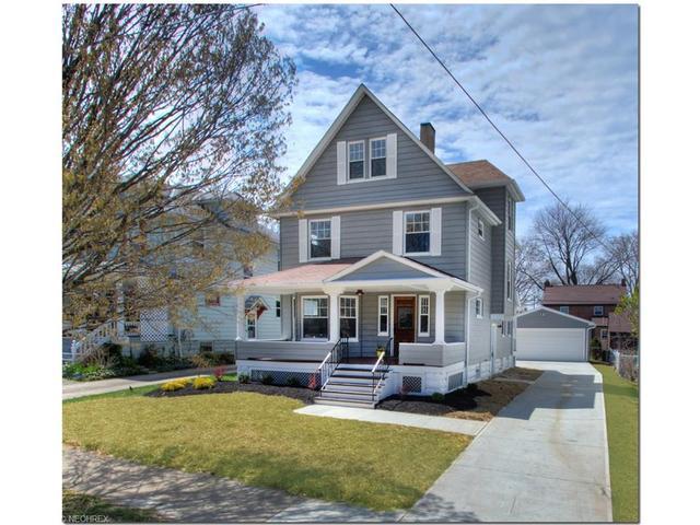 1458 Wyandotte Ave, Lakewood OH 44107