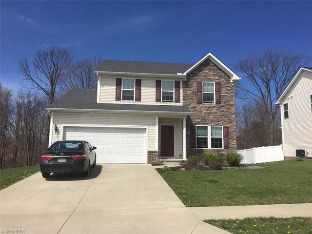 851 Arbor Trails Dr, Macedonia OH 44056
