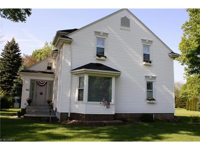 860 Township Road 1504, Ashland, OH