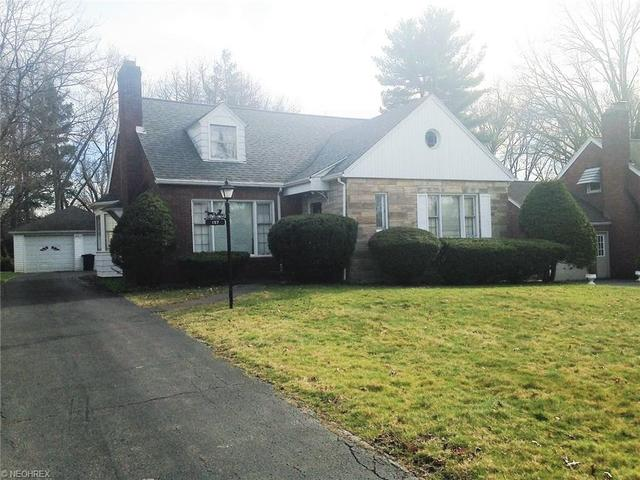 157 Wolcott Dr, Youngstown, OH