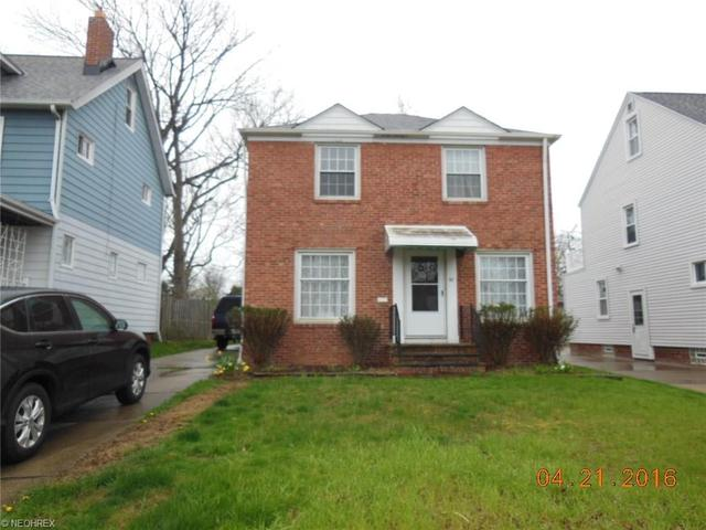 52 Gould Ave, Bedford, OH