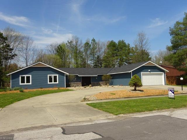 12228 Windcliff Rd, Strongsville, OH