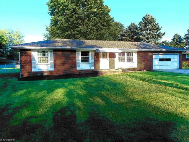 4967 Will Dr, New Franklin OH 44319