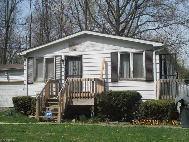 2858 Mariner Ave, Youngstown OH 44505