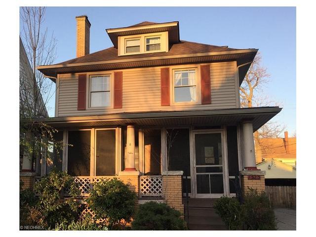 1523 Woodward, Lakewood OH 44107