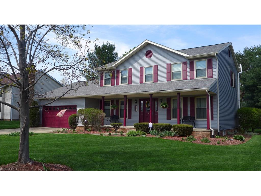 1365 College St, North Canton, OH