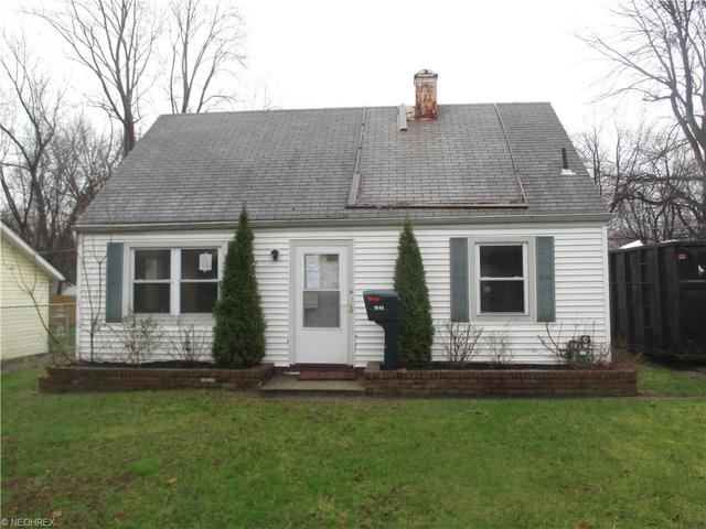 1845 Aberdeen Rd, Madison OH 44057