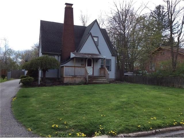 33 Leighton Ave, Youngstown, OH