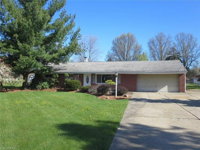 1431 Meadowlawn Dr, Macedonia OH 44056