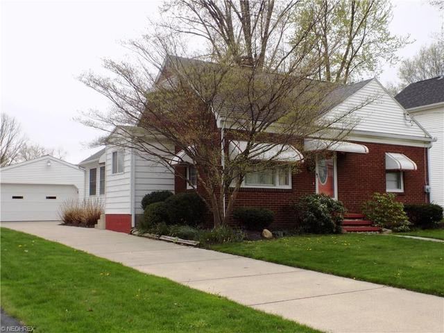 768 Notre Dame Ave, Cuyahoga Falls, OH