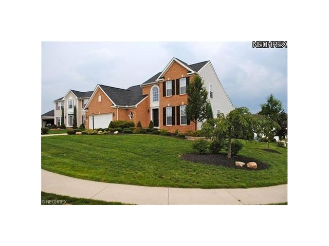 9775 Spring Brooke Cir, New Franklin OH 44614
