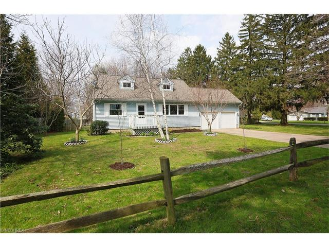 5431 Chapel Road Ext, Madison OH 44057