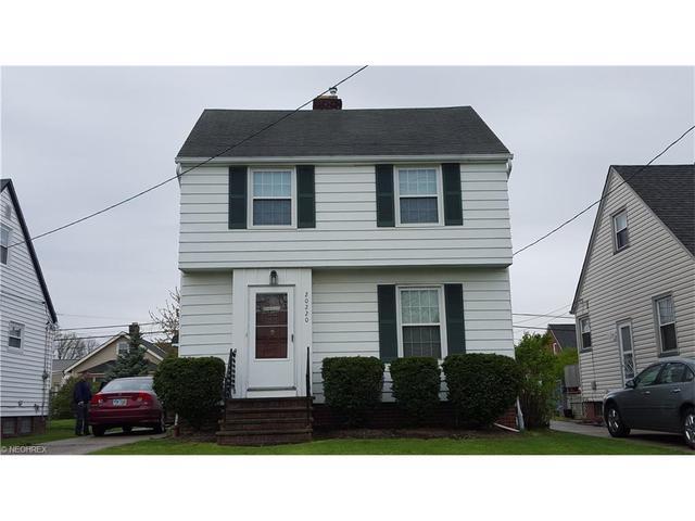 20220 Naumann Ave, Euclid OH 44123