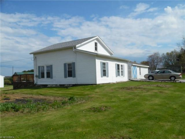 7930 Hayes Rd, Williamsfield, OH