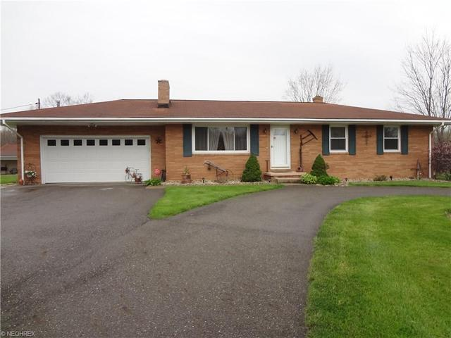 5428 State Route 305, Southington OH 44470
