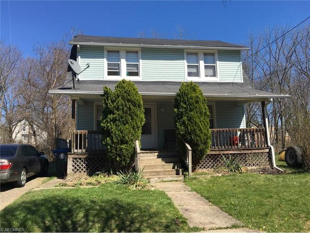 529 Bacon Ave, Akron, OH