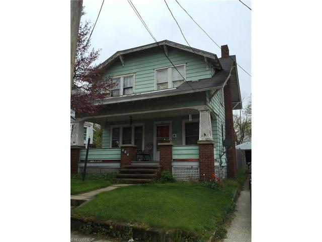 414 Cornell St, Akron, OH