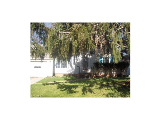 4585 E Berwald Rd, South Euclid OH 44121