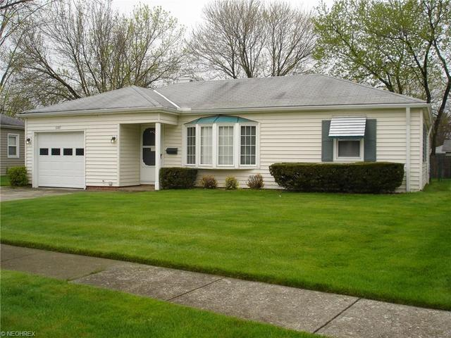 10187 Newkirk, Cleveland, OH