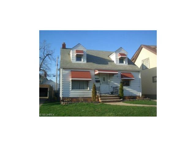 20401 Naumann Ave, Euclid OH 44123