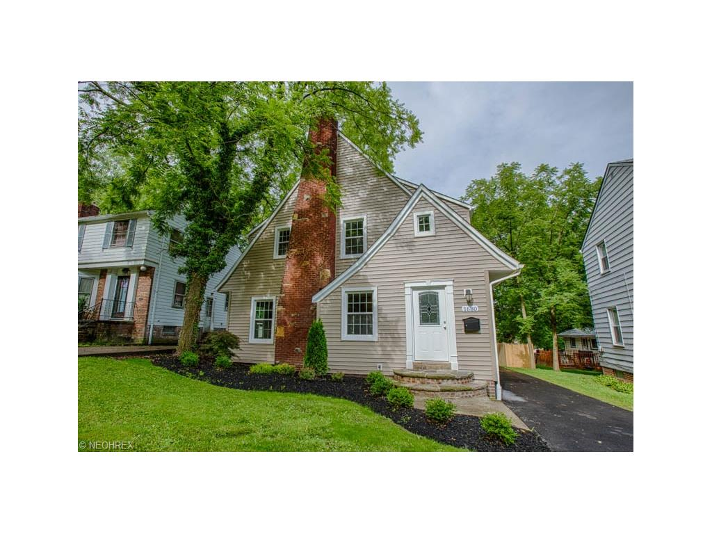 1680 Beverly Hills Dr, Euclid, OH
