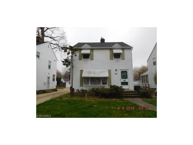 1131 Piermont Rd, South Euclid OH 44121