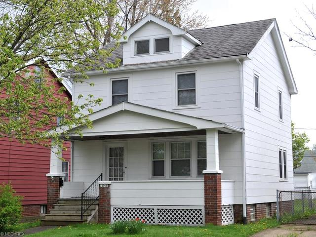 13915 Tyler Ave, Cleveland, OH